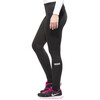 GORE RUNNING WEAR AIR Tights Lady black/silver
